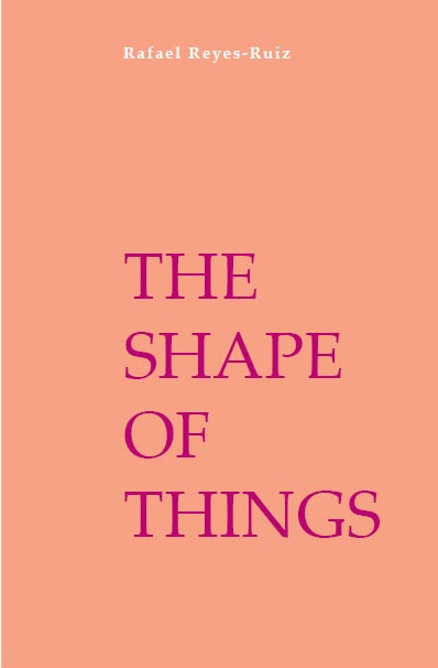 Shape of Things front cover