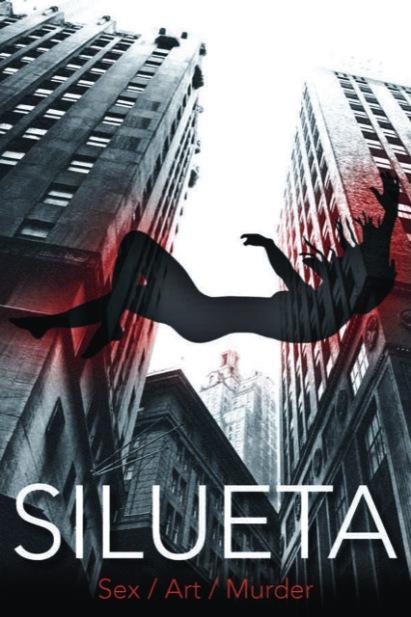 Silueta poster